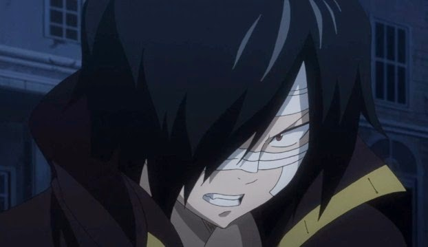 Fairy Tail (2014) Episode 193 Subtitle Indonesia