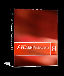 Macromedia Flash Professional 8 en español - XXDESCARGASX - FULL