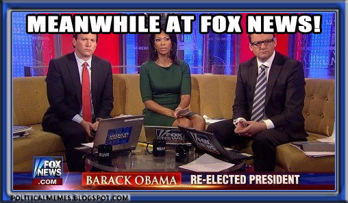 Image result for Fox and friends meme