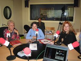 Un día en Mataró Radio