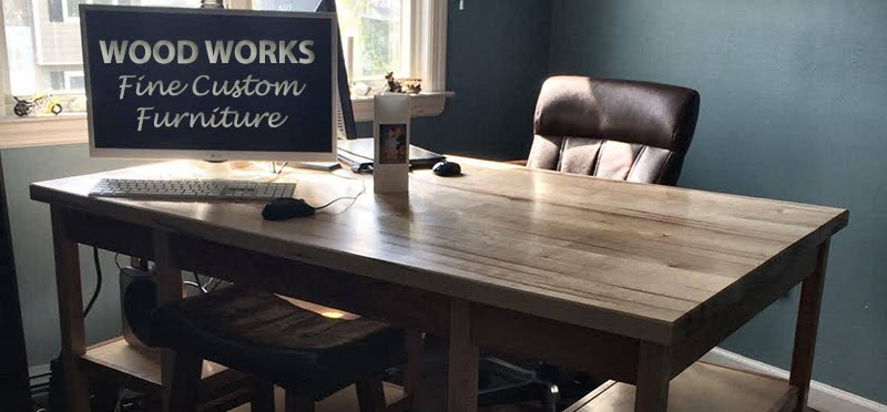 WOOD WORKS Custom Furniture on Long Island