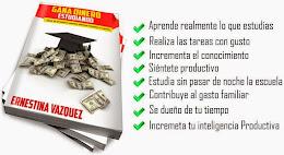 Ganar Dinero Estudiando