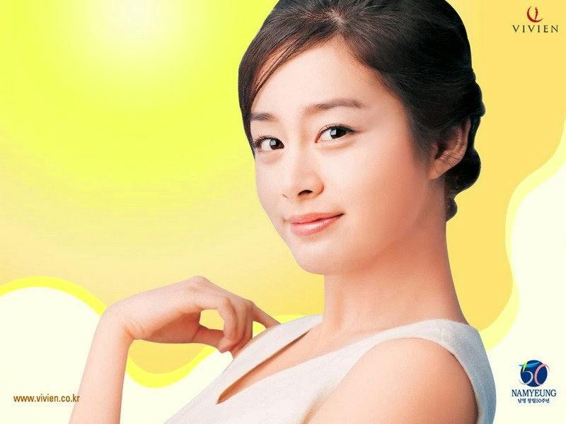 Kim Tae Hee foto5