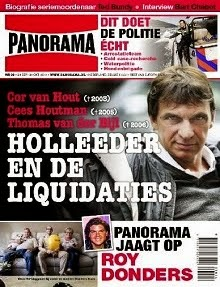 Holleeder en de liquidaties