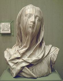 Resultado de imagen de esculturas veladas