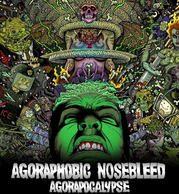 cover con este disco ultra hard core trash grind desde USA. belleza no?