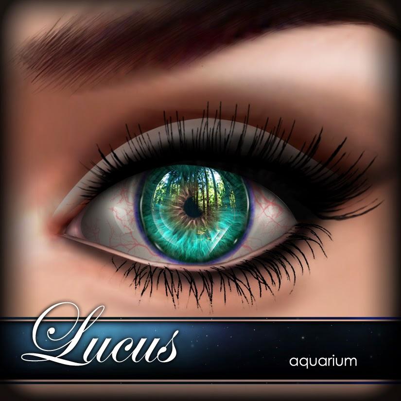 lucus eyes