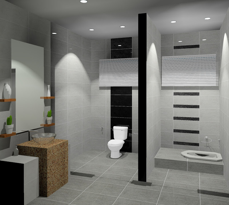 bathroom wc design bathroom design ideas. Black Bedroom Furniture Sets. Home Design Ideas