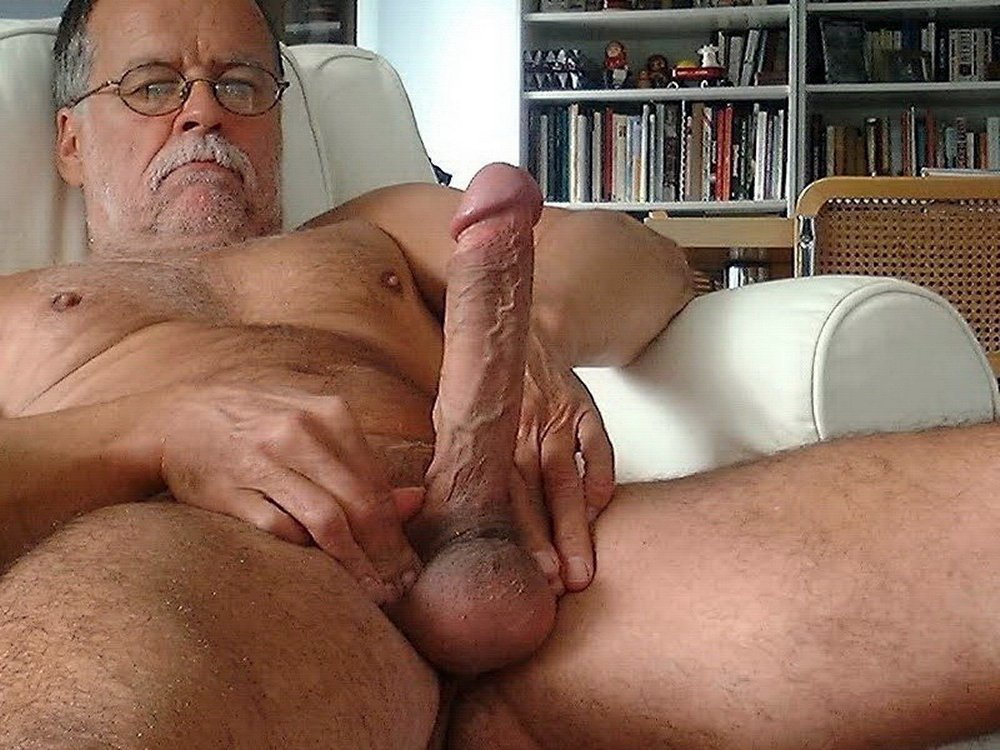 Daddy Loves My Cock