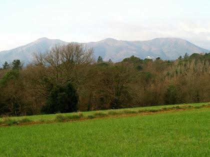 Muntanya de Sant Roc i Puig de les Serres