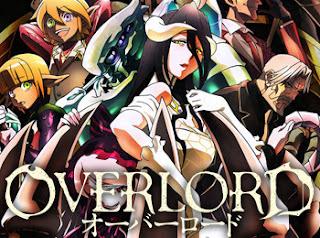 Overlord 9 sub espa�ol online