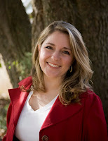 Sharon Cameron author photo