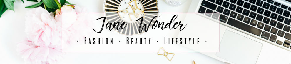 Jane Wonder | Fashion and Beauty Blogger from South Africa