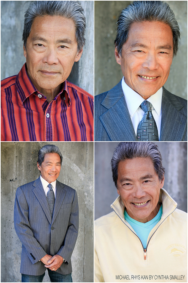Michael Rhys Kan - Cast Images - Cynthia Smalley photos