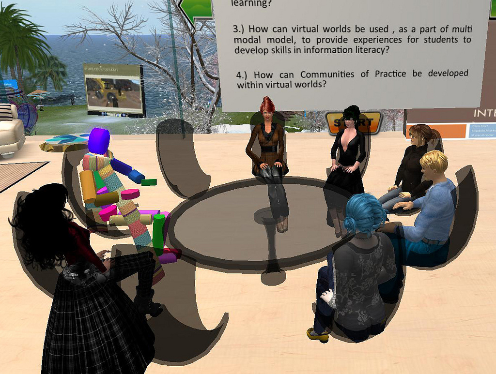 a discussion on the information literacy Welcome to ili-l, the information literacy instruction discussion list list history and description: ili-l was created in may 2002 as a new iteration of the online community that martin raish created with the bi-l discussion list in.