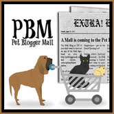 Pet Bloggers Shopping Mall