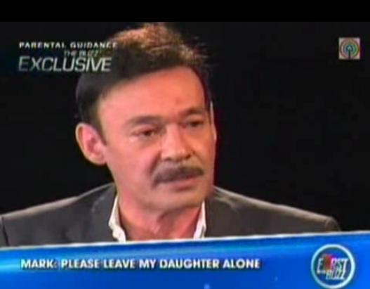 Albie casino dad