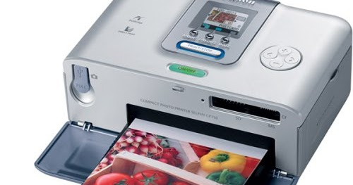 Canon Selphy Cp710 Printer Driver