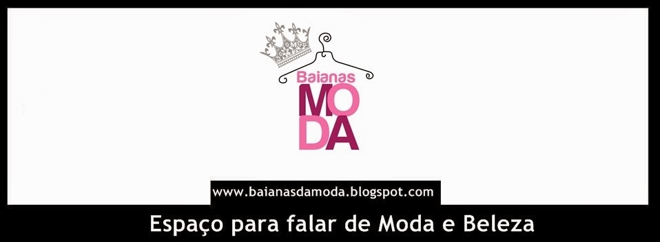 Baianas da Moda
