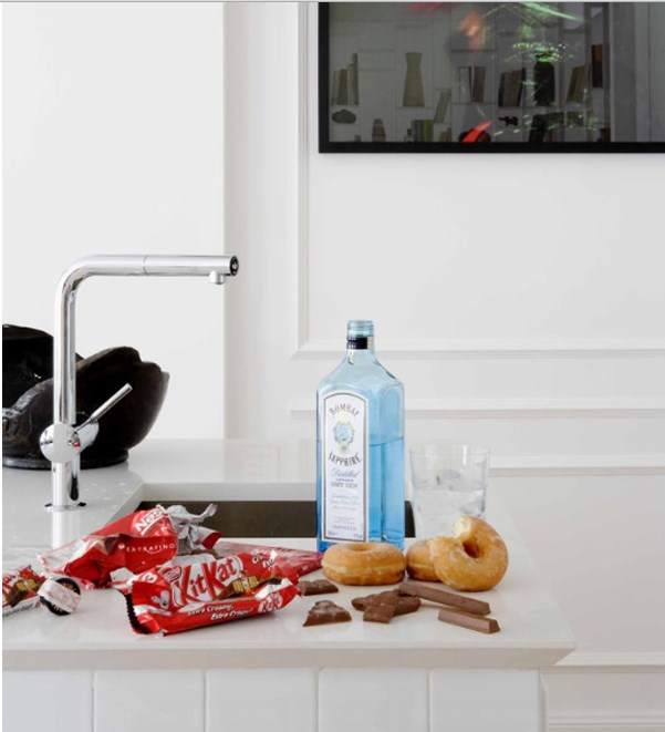 Wonderful Modern Apartment San Sebastian Inspiration Design Ideas Inspiring Interior Design Ideas
