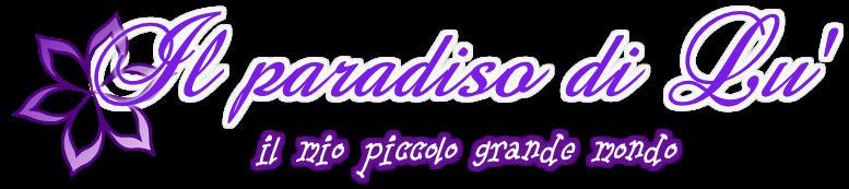 Il paradiso di Lu'