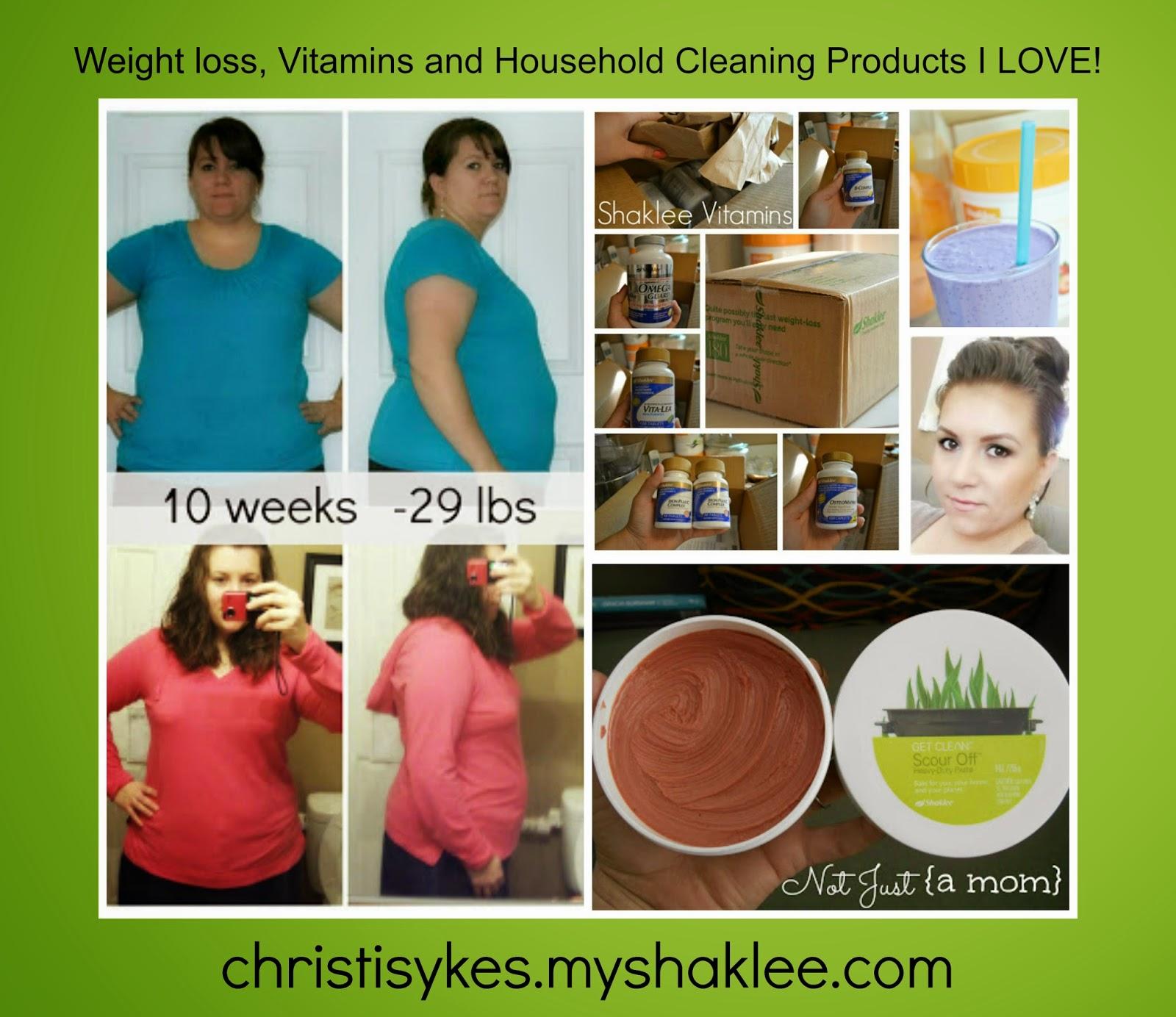 http://christisykes.myshaklee.com/us/en/welcome.html