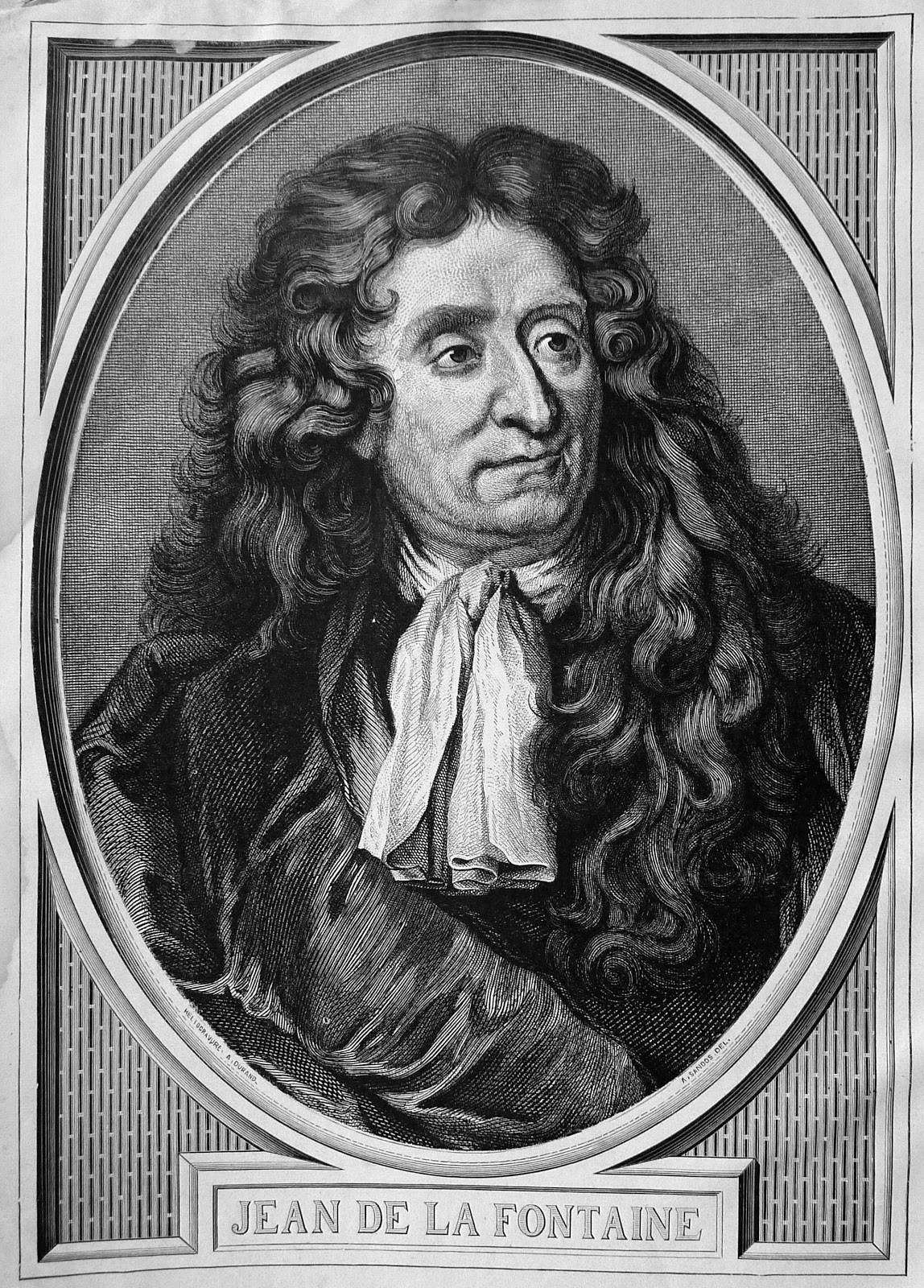 Jean de La Fontaine Net Worth