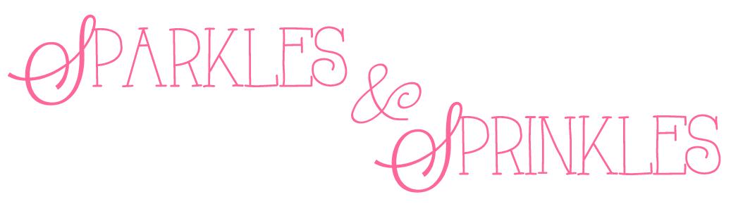 Sparkles & Sprinkles Logo