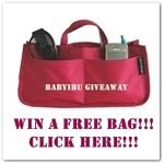 Win A Free Bag From BabyIbu!!!