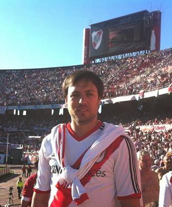 Matías Baretta, Matias Baretta, Video Inspiracional, River, River Plate, Boca, Boca Juniors, Superclasico, bombonerazo, bombomuda, 2014, Torneo Final,