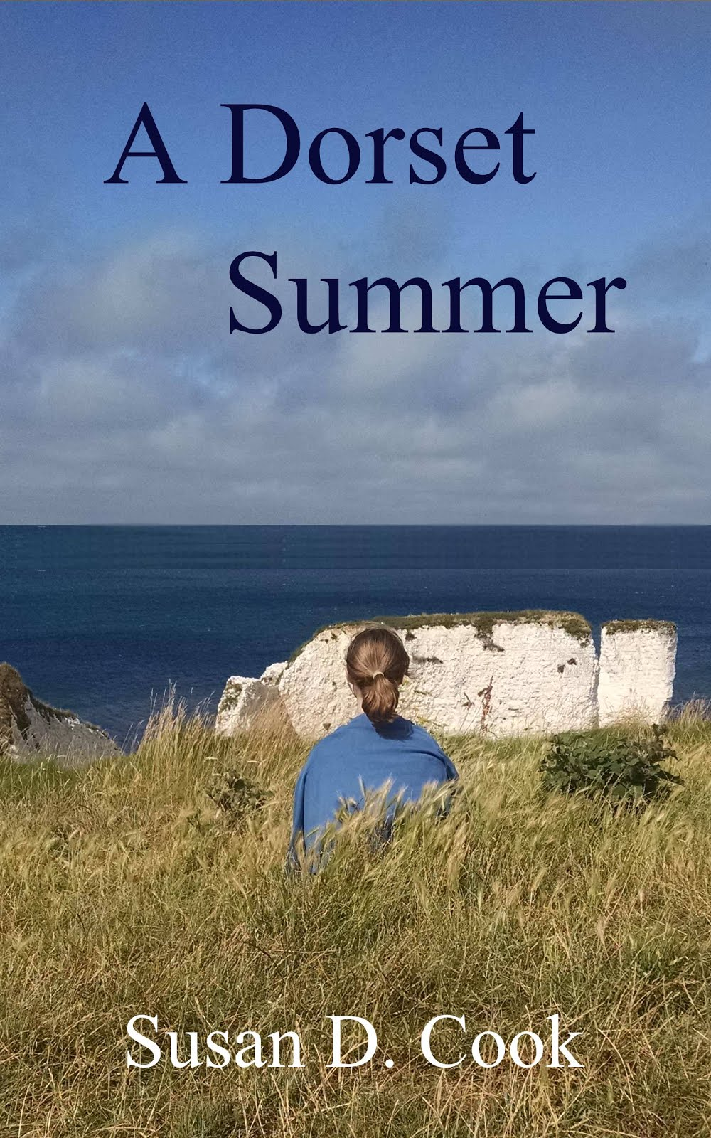 A Dorset Summer is available - click the cover for more details!