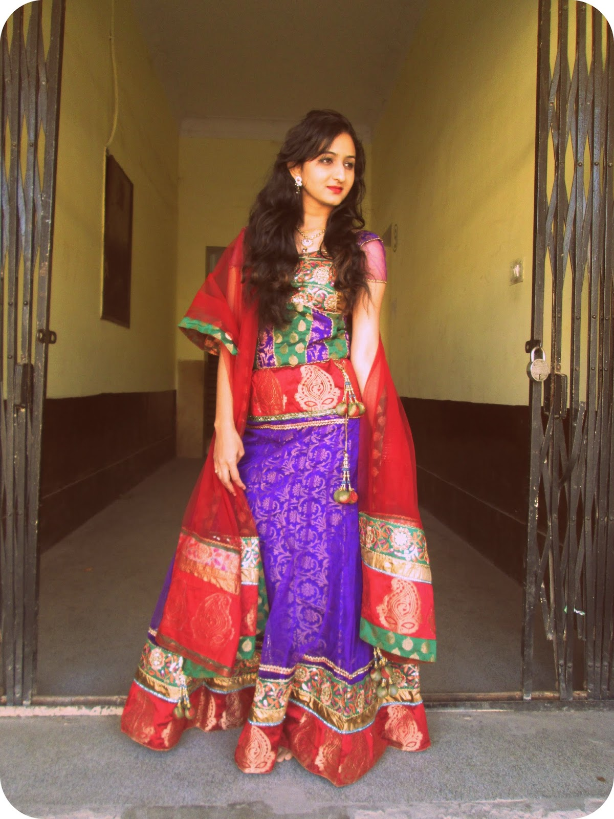 Blogs on indian fashion 46
