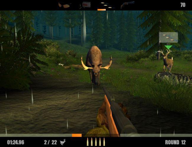 deer drive 151 full version  crack
