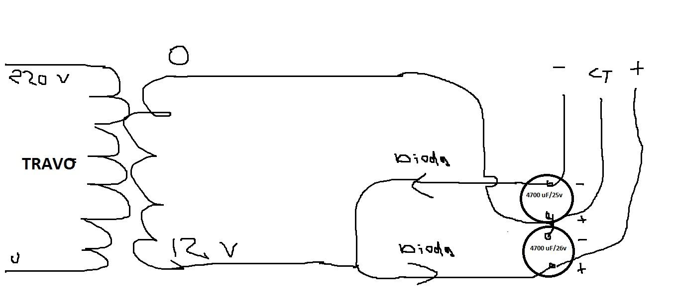 cara konversi dc to ct ini diantaranya 1 cara 1 menggunakan dioda yang