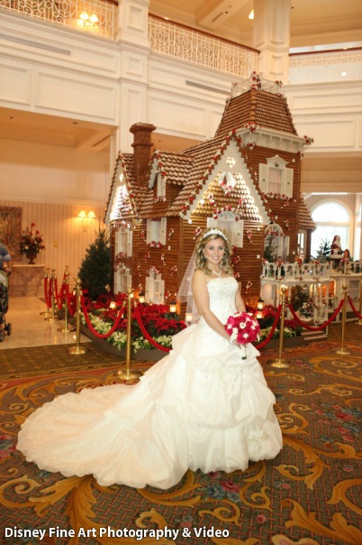 Disneys Wedding Pavilion Fabiola Jonathan