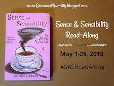 Sense & Sensibility Read-Along!