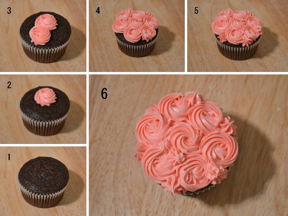 Sweets For Your Sweeties: Valentine\u0027s Day Cupcakes | \u0027A Casarella