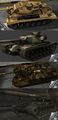 world of tanks usa skin