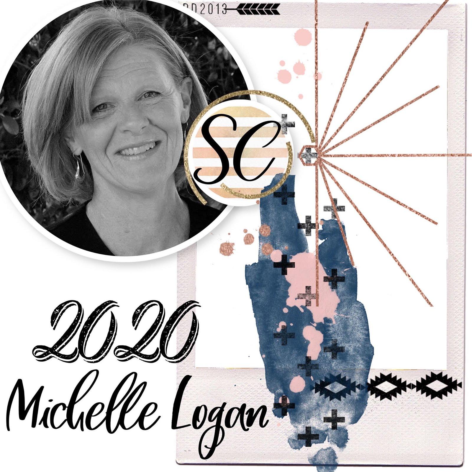 Michelle Logan