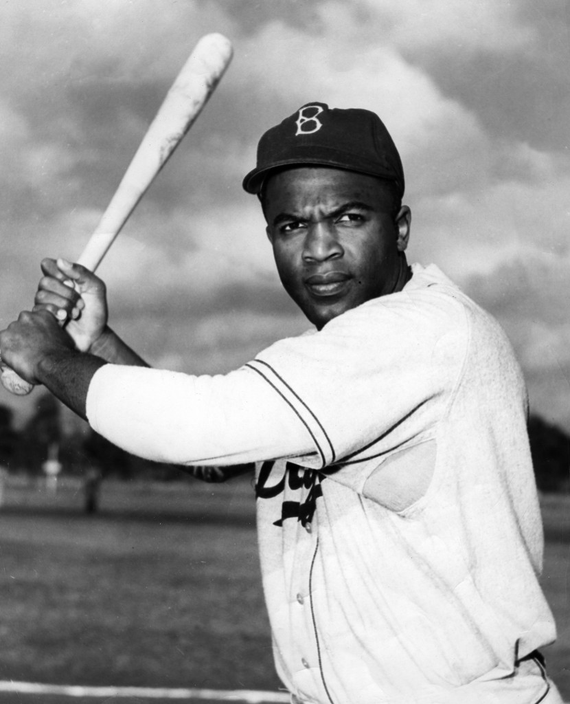 the life of jack robinson an american athlete executive and leader Jackie robinson, civil rights pioneer (note the epitaph and brief biography) jack robinson was the first african-american ballplayer in 20th-century major league baseball.