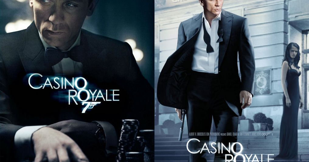 casino royale q