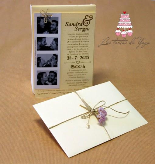 Tarjetas de bodas sencillas y bonitas - Bodas sencillas pero bonitas ...