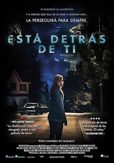 Poster de It Follows