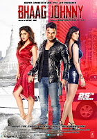 Bhaag Johnny 2015 720p DVDRip Hindi