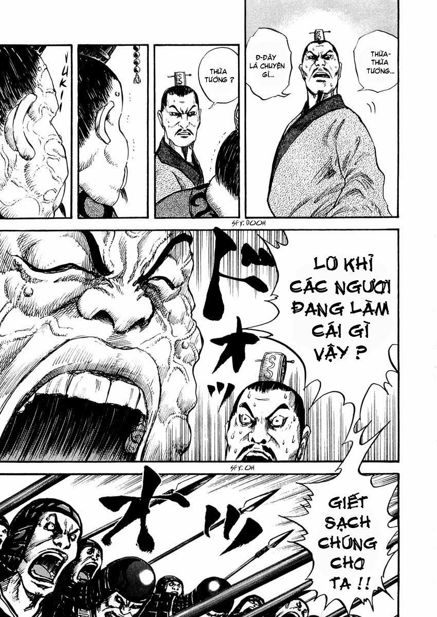 Kingdom – Vương Giả Thiên Hạ (Tổng Hợp) chap 29 page 5 - IZTruyenTranh.com