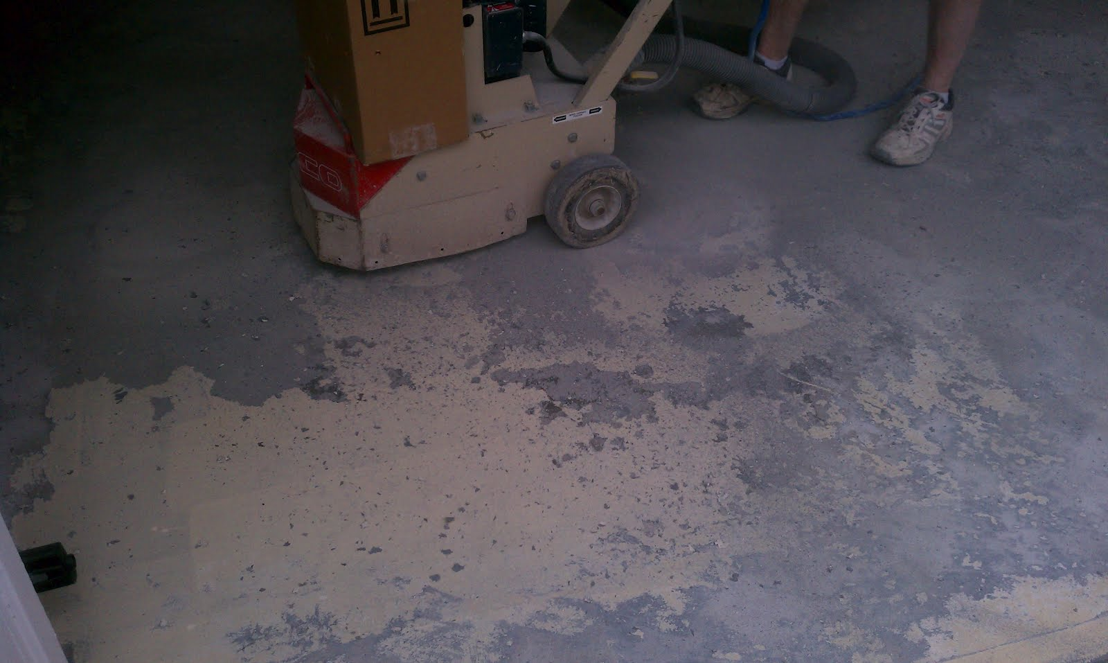 28 best garage floor paint stripping how to strip