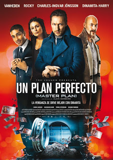 Un plan perfecto (2015)
