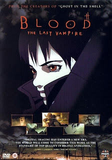 Watch Blood: The Last Vampire (2000) movie free online