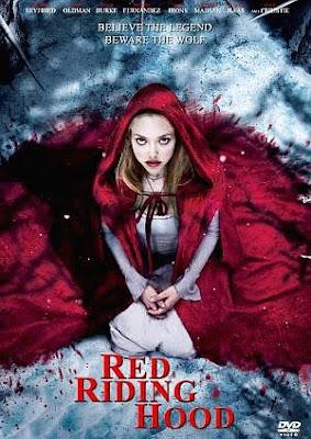 Filme Poster A Garota da Capa Vermelha DVDRip XviD & RMVB Legendado