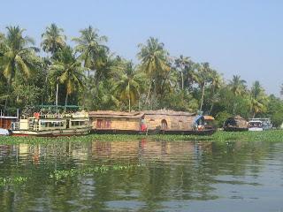 السياحة في كوتشي الهند